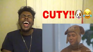 BTS House of ARMY REACTION!!