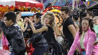 13 Best Moments From Grease Live