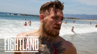 Fightland Title Shots with Conor McGregor