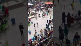 preview picture of video 'أحلى سفرة مدرسية في مجمع السدير غابات الموصل'