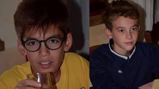 Giovanissimi 2004, video racconto ritiro in Montagna