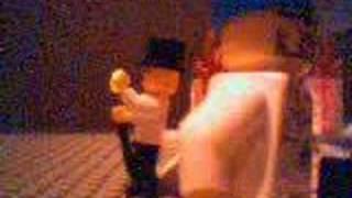 血と骨とレゴその3TheGrimReaperChapter3