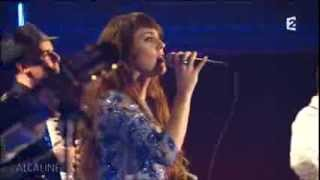 ZAZ   On Ira (Live Exceptionnel France 2 TV) HQ