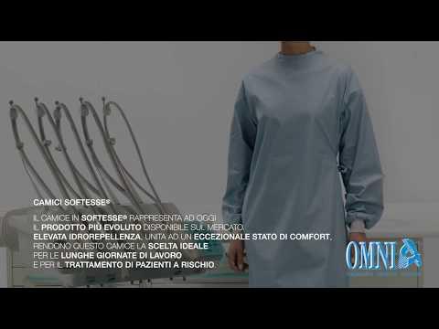 Camici chirurgici Omnia