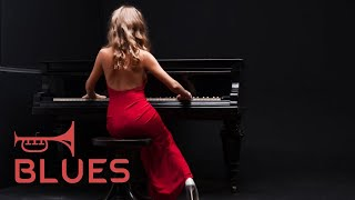 Relaxing Blues Music | Thierry Blues Music Vol 2 | Rock Music 2018 HiFi (4K)