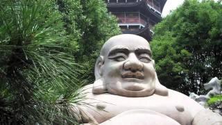Video : China : Scenes from SuZhou 苏州 - video