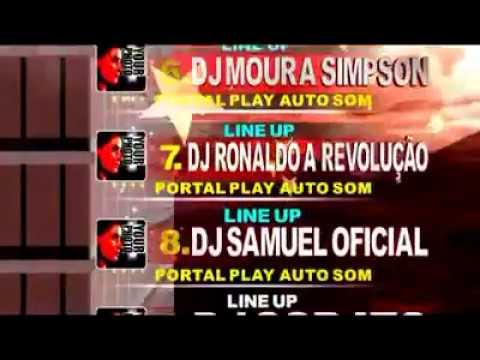 Dj ronaldo a revoluc o perfil completo no sua m sica for Deep house 1994