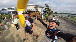 Biesbosch Challenge: een sprintje van 8u