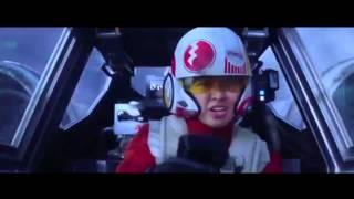 Star Wars: The Force Awakens TV Spot 7