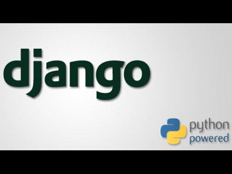 3-Django startup|   run first app