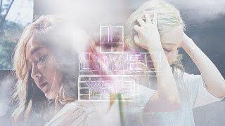 """[M/V] 태연X제시카 TAENGSIC — """"I LOVE YOU"""""""