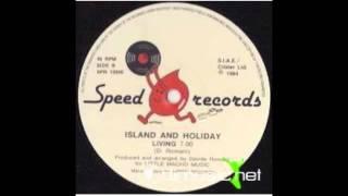 Island And Holiday - Living