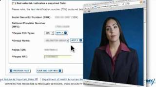 EHR Incentive Program Registration And Attestation Tutorial