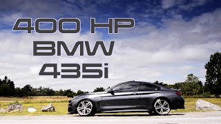[Throttle House] 400HP BMW 435i // A Review with T.H.