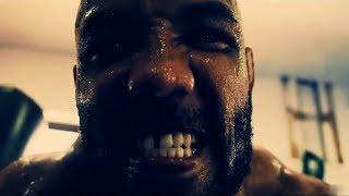 Yoel Romero Highlights (HD) 2018 - Suffocate