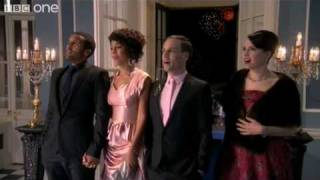 Material Girl, Pure Grace Party - Material Girl - Series 1 Episode 3 Highlight - BBC One