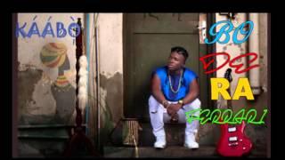 Kaabo - Koker (Lyric Video)