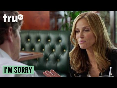 I'm Sorry - Mike & Andrea Make It Work (Mashup) | truTV
