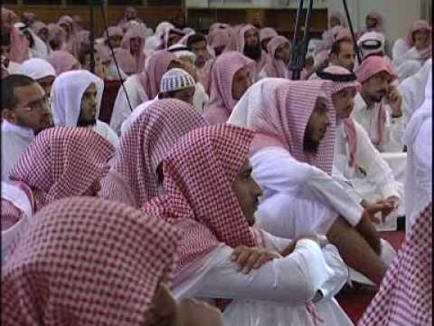 الوفاء بالوعد من صفات الأنبياء للشيخ / محمد صالح المنجد