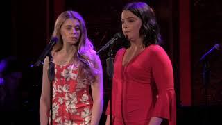 """Courtney Corso & Rachel Resheff - """"Evening Prayers"""" (Carrie; Michael Gore & Dean Pitchford)"""