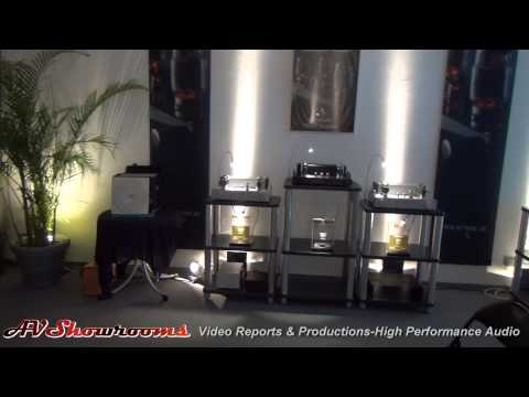 Octave Audio at Munich High-End