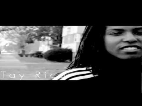 Tay Rico - My Name @TayRico