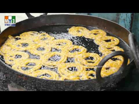Video How to make Jalebi recipe | Indian Sweet | 4K VIDEO