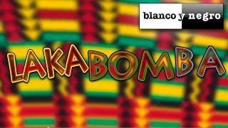Jose AM & Javi Torres - Lakabomba (Lyric Video)
