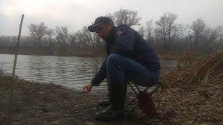 Рыбалку на резинку