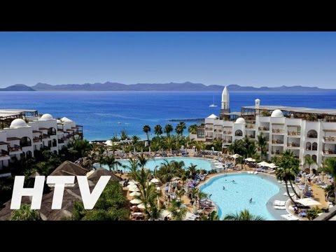 Princesa Yaiza Suite Hotel Resort en Playa Blanca