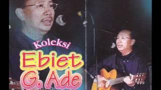 Ebiet g ade - cinta sebening embun( Album ISYU )