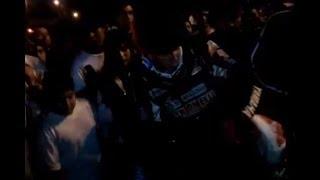 preview picture of video 'Pioloto Patronelli pinchó en Acheral - Tucuman Dakar 2011'