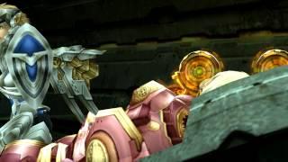 Xenoblade Chronicles HD Cutscene 139 - Replica Monado - ENGLISH