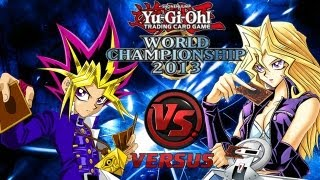 Yugioh Duel: Yugi Vs Mai Valentine