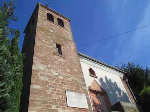 Bliesdalheim protestantische Kirche Plenum