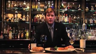 Wine Tips for Steak and Seafood!