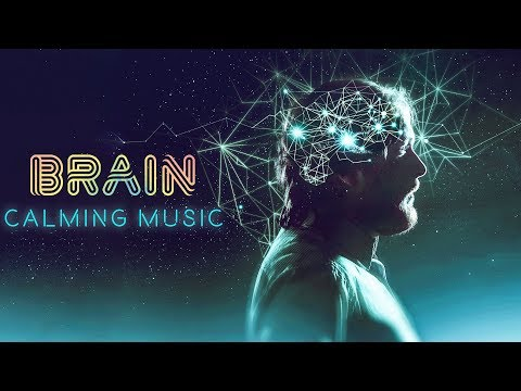 BRAIN CALMING MUSIC || Stress Relief & Nerve Regeneration || Brain Wave Therapy Music