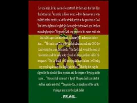 Jahneration Feat. Ramy Raad - Let Jah be Praised
