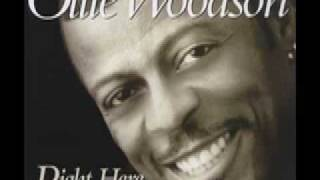 Ali Ollie Woodson Whatever it takes