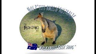 Nos petits amis d'Australie