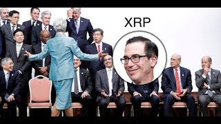 Ripple And XRP - The New Swift And Bitcom