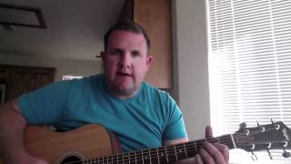 Forgotten One Times of Grace Cover--Bryan Whitley