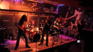 Customize Live - The Apparition (Fates Warning)