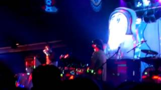 Animal Collective - Loch Raven - Starland Ballroom 5/14