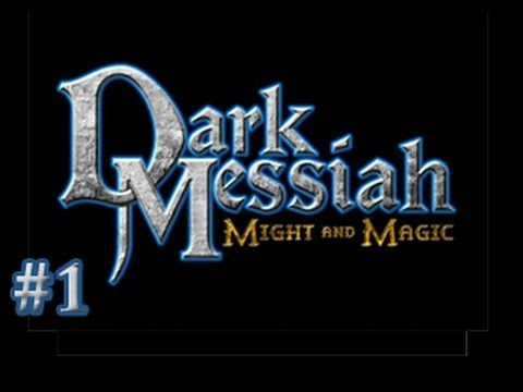 dark messiah of might and magic pc requirements