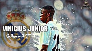 Vinicius Junior- ● Callaíta ● Bad Bunny ᴴᴰ