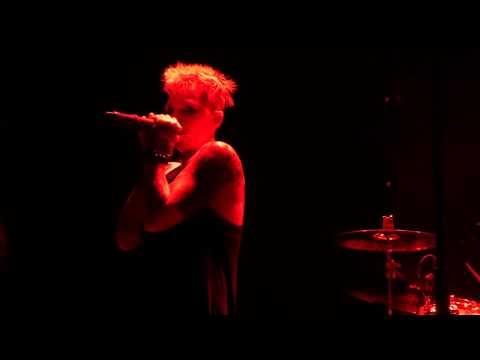 Otep - Equal Rights, Equal Lefts, Live @ Backstage Munich 5.2.2019