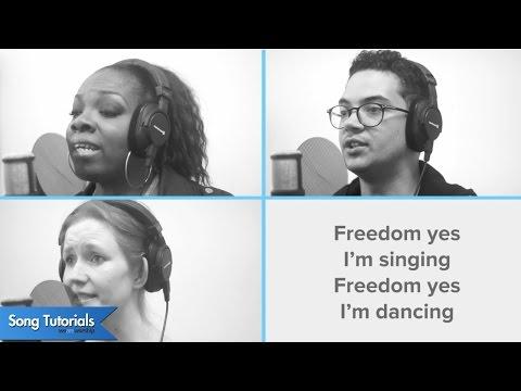 Freedom - Youtube Tutorial Video