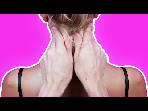 Schmerzmittel an den Gelenken