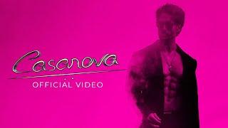 Casanova Song Lyrics in English– Tiger Shroff